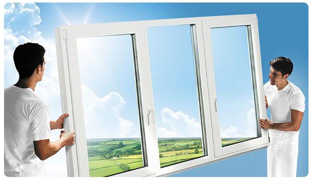 Держат ли тепло пластиковые окна?